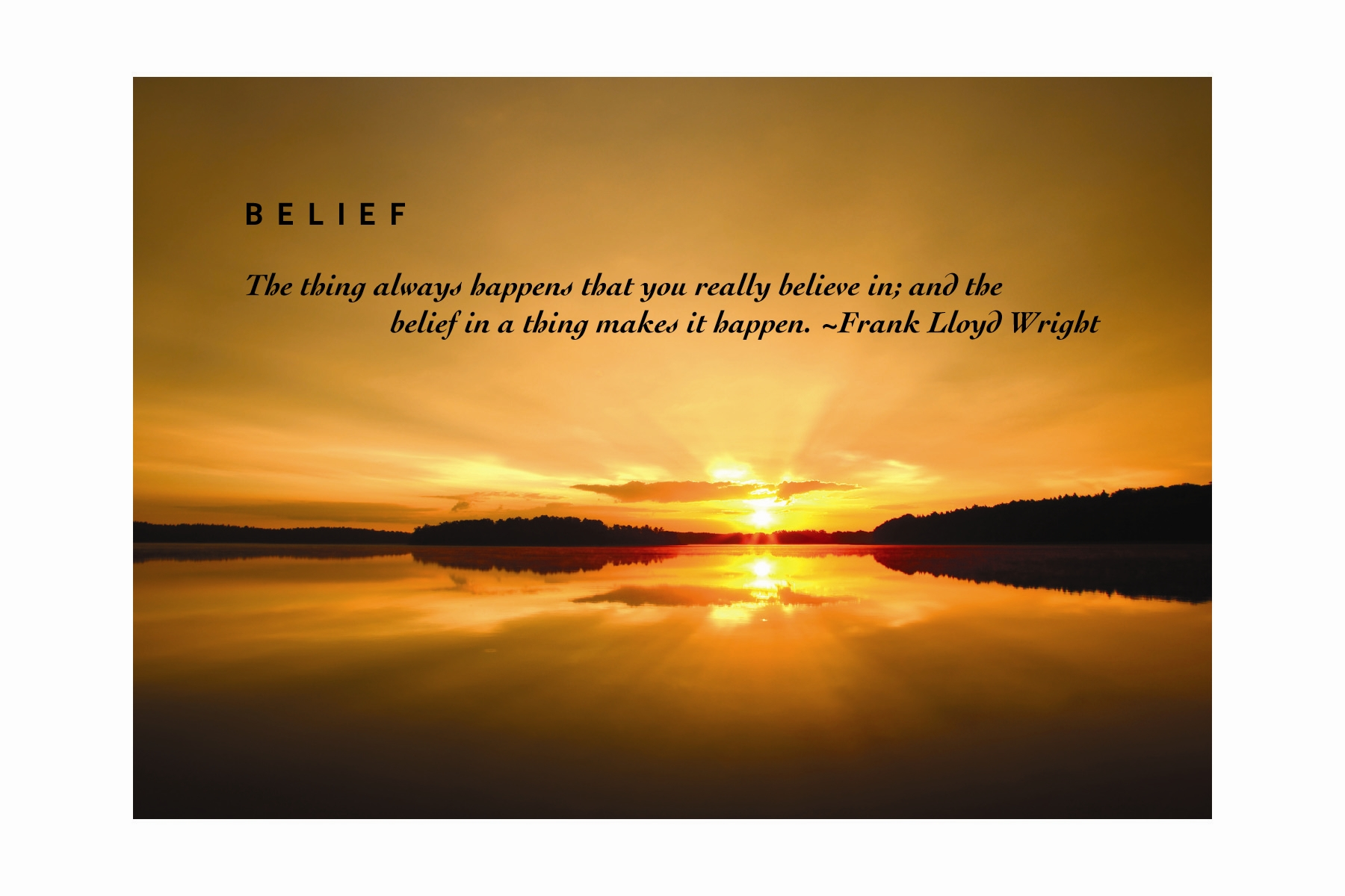 Belief In Struggle by OJ Fulbright   Ant's Thoughts