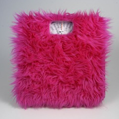 Pink-Fuzzy-Scale
