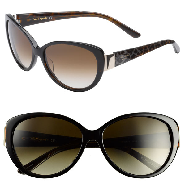 Kate Spade Eyeglass Frames 2012 : A Trip to the Eye Doc = New Shades Bella on the Beach