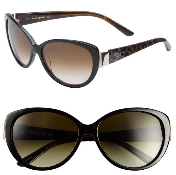 Kate Spade Eyeglass Frames 2012 : A Trip to the Eye Doc = New Shades Bella on the Beach
