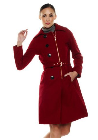 wooltrench