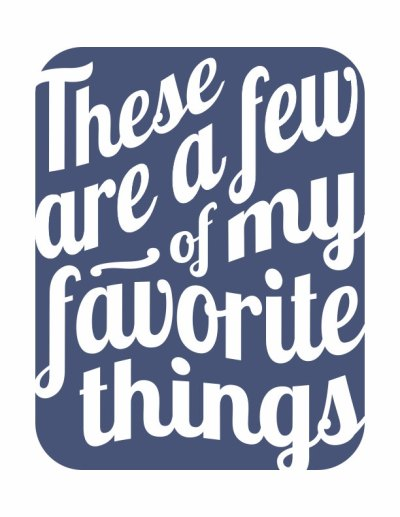 fave-things