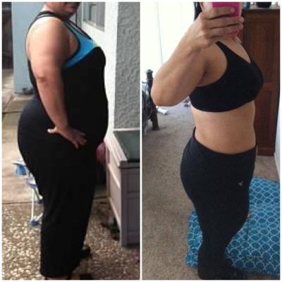 Left: Feb 2013, Right: Feb 2014 (today)